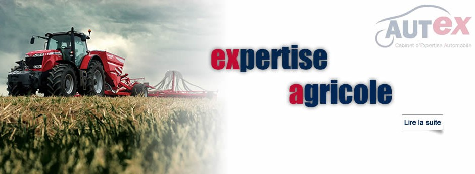 Expertise Agricole